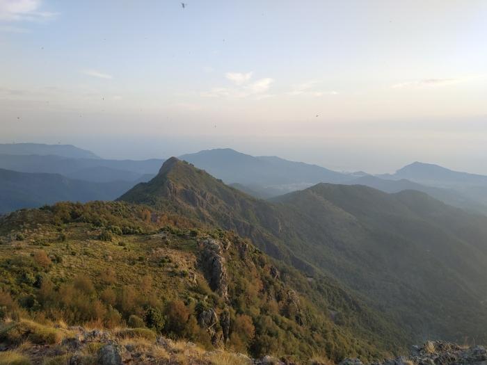 Foto 6_Panorama Monte Roccagrande